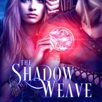 Watch Out, Fangirl Alert (Again) --- The Shadow Weave by Annette Marie {Book Review}