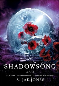 Shadowsong by S. Jae-Jones