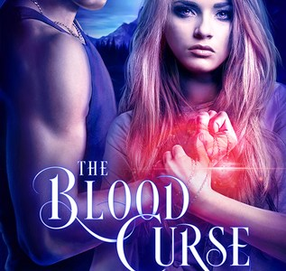 The Blood Curse by Annette Marie