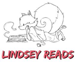 Lindsey Reads Signature