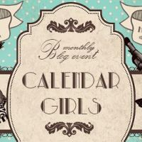 Calendar Girls - April 2020 - National Library Week: Favorite Book You Discovered at the Library