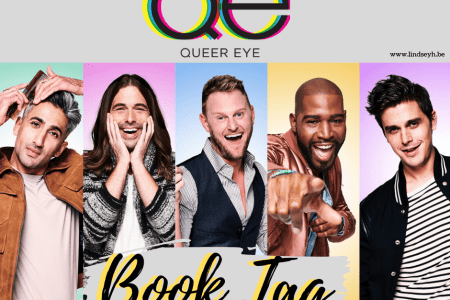 Queer Eye Book Tag