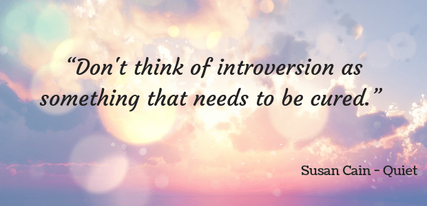 Ten Inspirational Quotes For Introverts Lindsey Reads