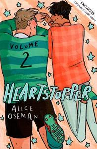 Heartstopper vol 2 by Alice Oseman