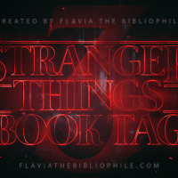 Stranger Things 3 Book Tag {Tag Thursday}