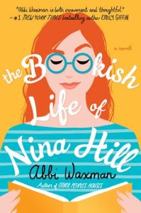 The Bookish Life of Nina Hill by Abby Waxman
