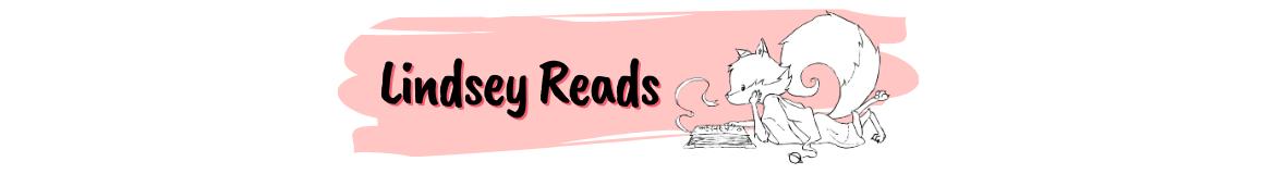 Lindsey Reads Banner 3