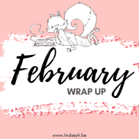 February 2020: The Month I Listened to Ali Wong Jokes, On & Scream on Repeat {Monthly Wrap Up}