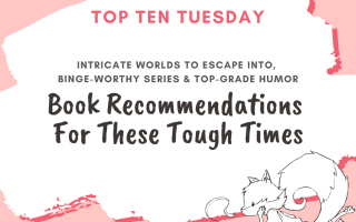 20200324 Book Recommendations