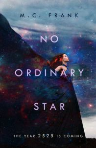 No Ordinary Star by MC Frank