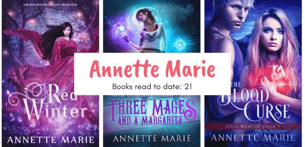 Annette Marie