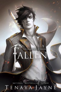 Fallen by Tenaya Jayne