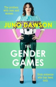 The Gender Games by Juno Dawson