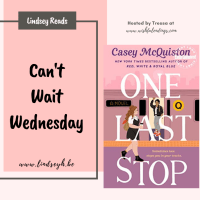 One Last Stop by Casey McQuiston {Can't Wait Wednesday}