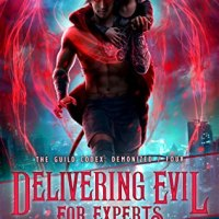 Vayanin -- Delivering Evil for Experts by Annette Marie {ARC Book Review}