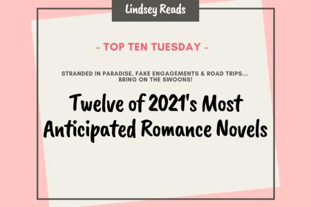 20210216 2021 Romances