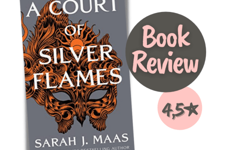 Review - A Court of Silver Flames