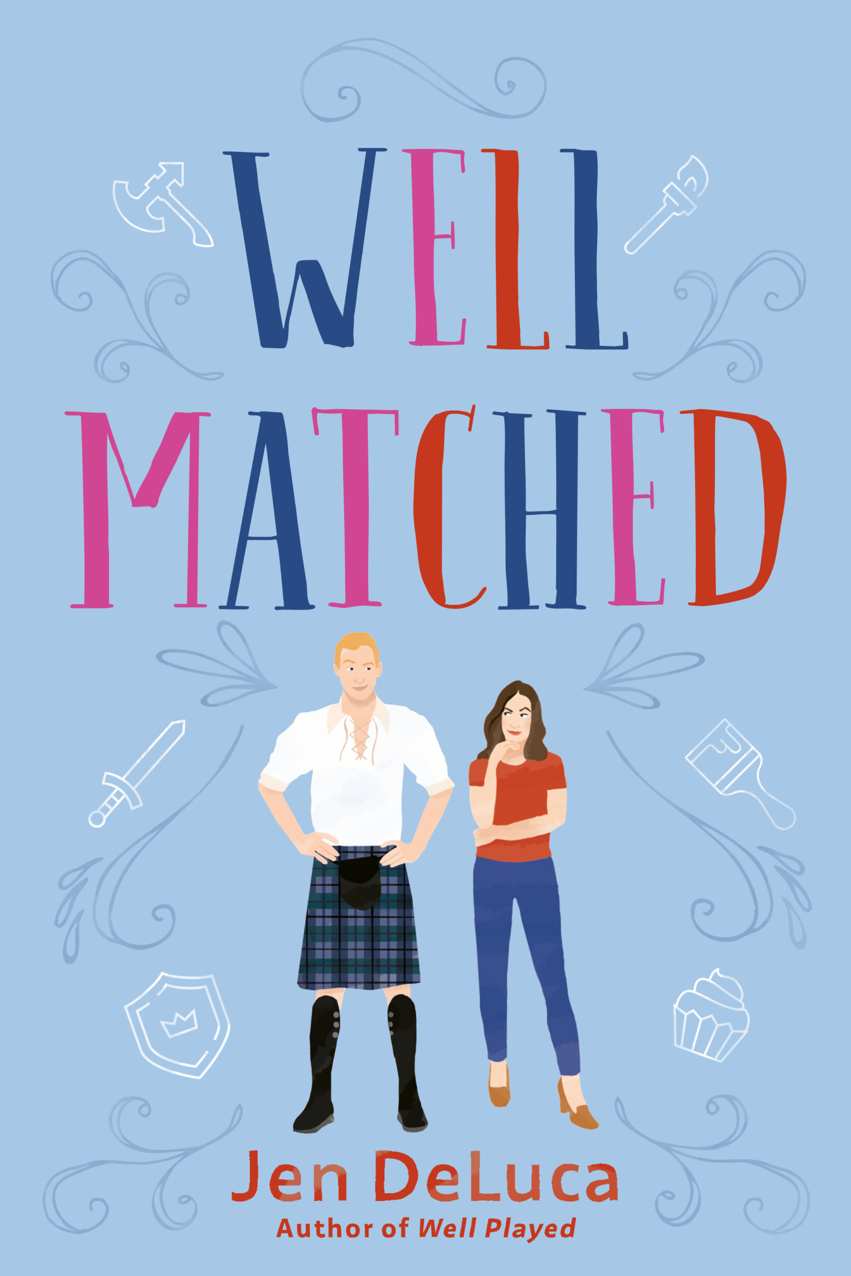 Well-Matched-by-Jen-DeLuca