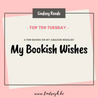 My Bookish Wishes