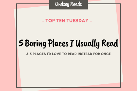 20210817 Places To Read