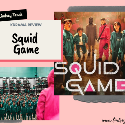 Kdrama Review Squid Game
