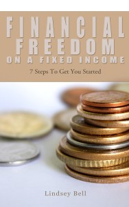 Financial Freedom on a Fixed Income and other books by Lindsey Bell