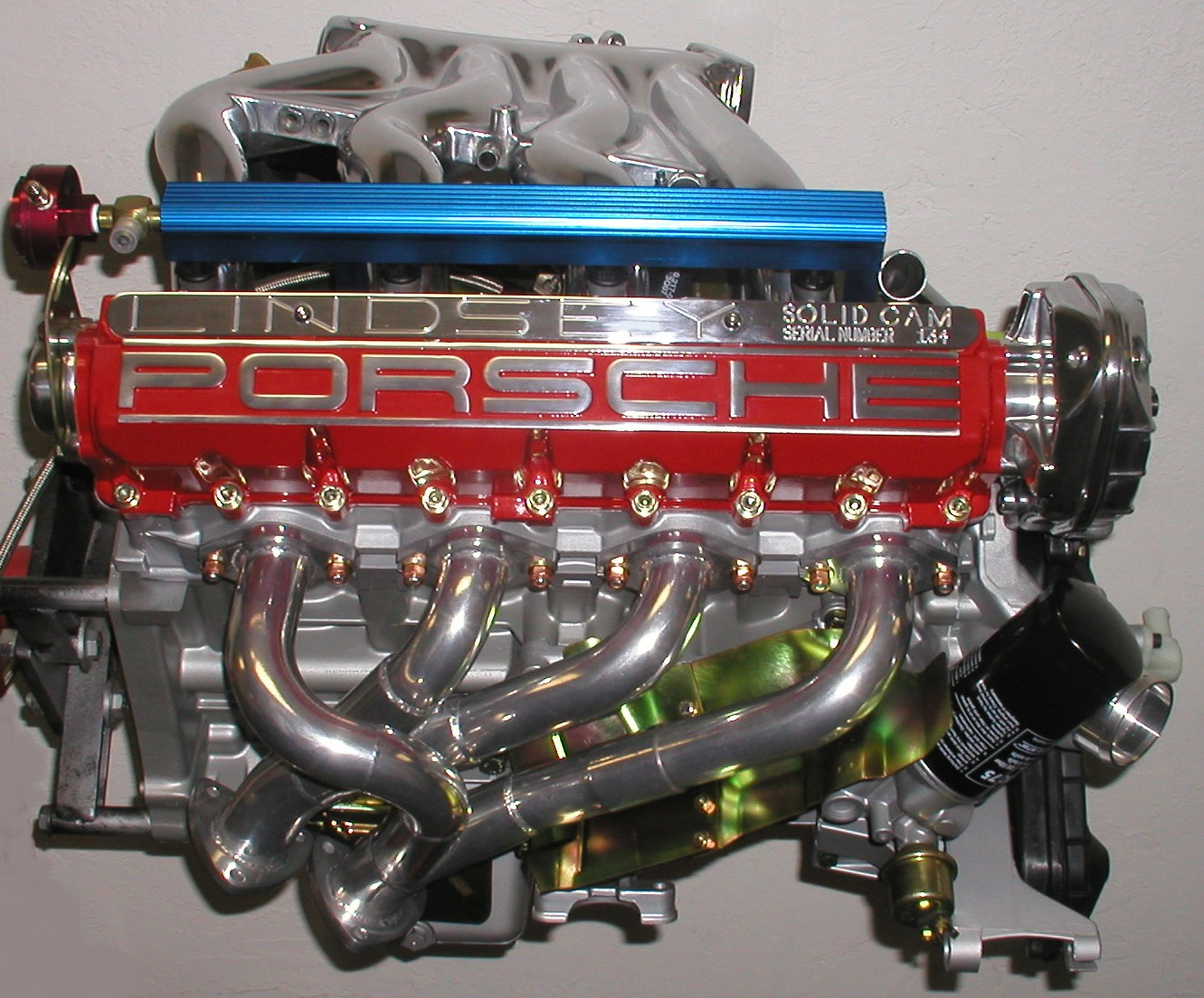porsche 911 engine diagram of parts 2003 international 4300 a c wiring engines at lindsey racing your performance
