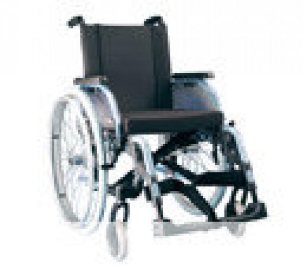 Otto Bock Start M3 Hemi  Manual Wheelchairs  Wheelchairs