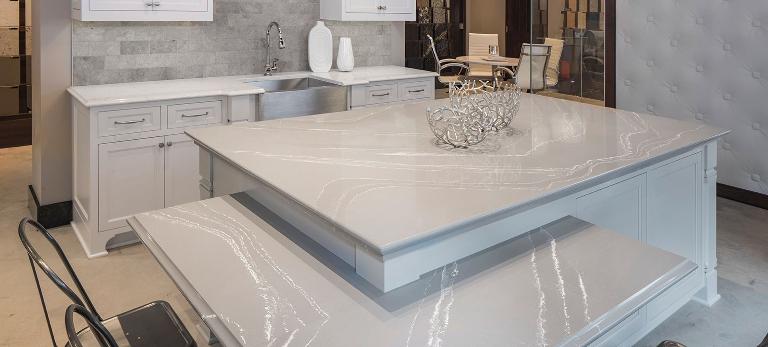 Why Were Crushing on Cambria Countertops  Lindus