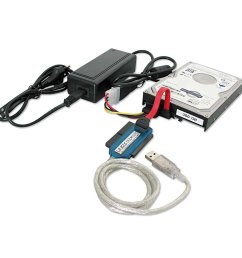 usb 2 0 to ide sata adapter from lindy uk ide usb wiring [ 1000 x 1000 Pixel ]