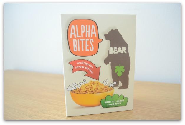 alpha bites