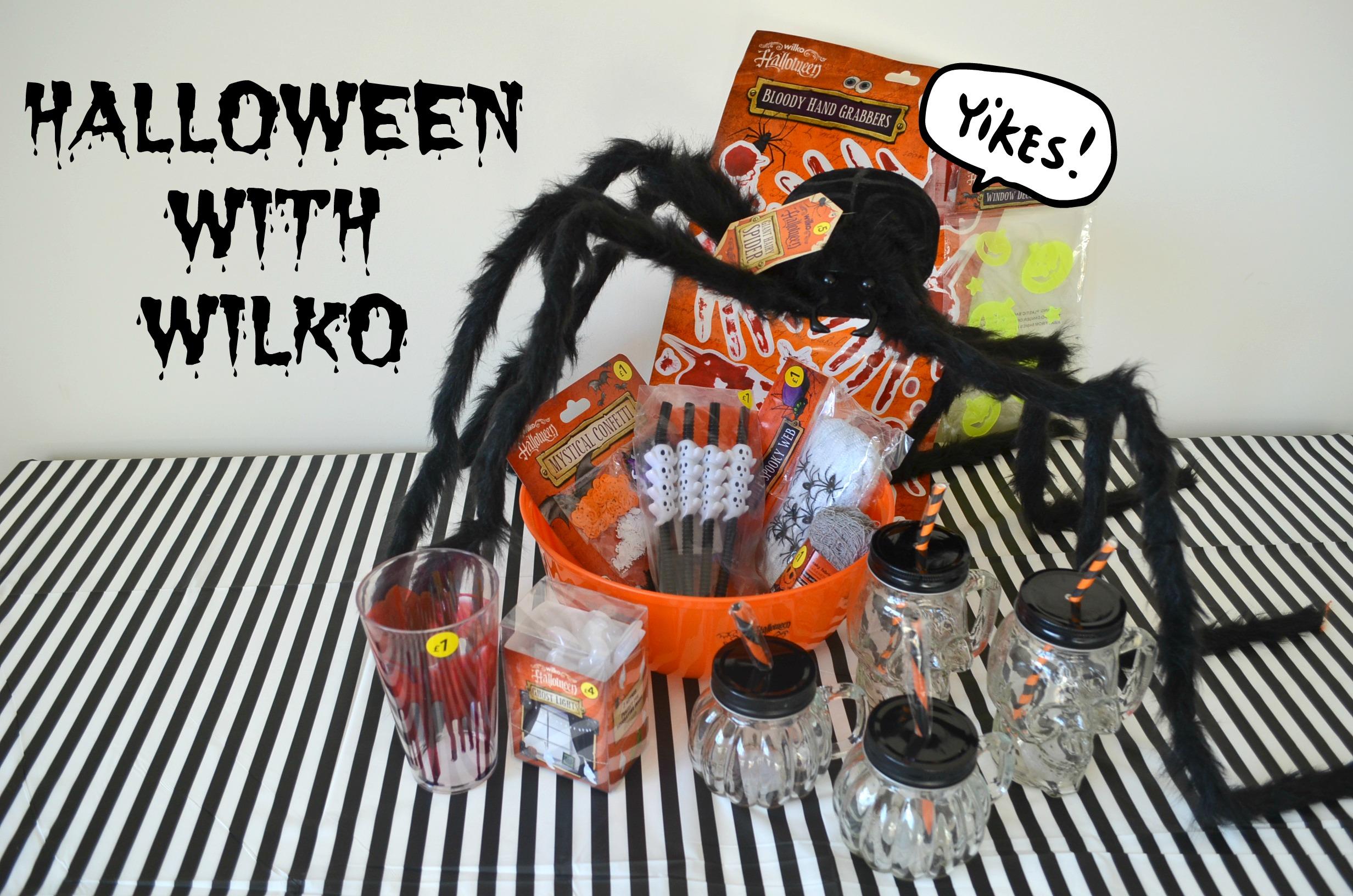 wilko-halloween-review-2016