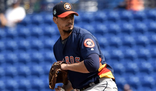 MLB Recaps Morton's Outing Helps Astros Past Mets Lindy's Sports