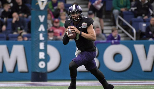 Image result for kenny hill photos against stanford