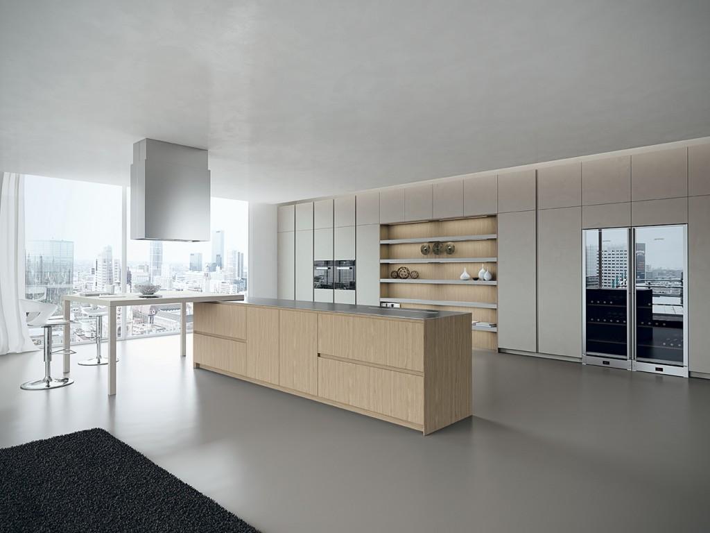 Cucine Moderne Componibili Pavia  Line Arredo