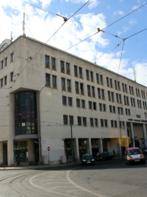 Centro commercial Martim Moniz