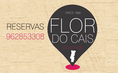 Restaurant Flor do Cais de sodré