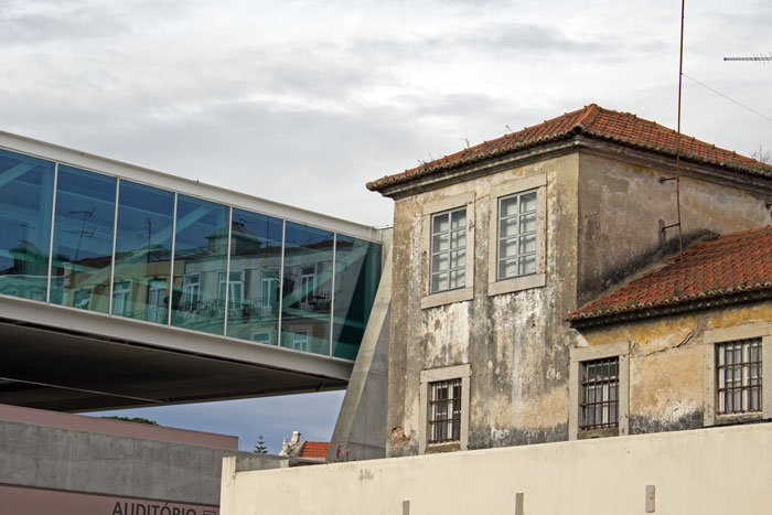 Museu dos Coches, Lisbonne