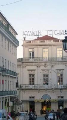 Armazéns do Chiado, Lisboa