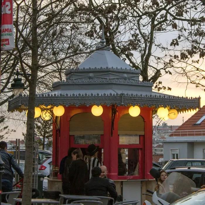 Kiosque do Oliveira