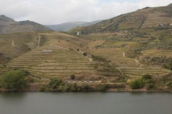 Comboio do Douro