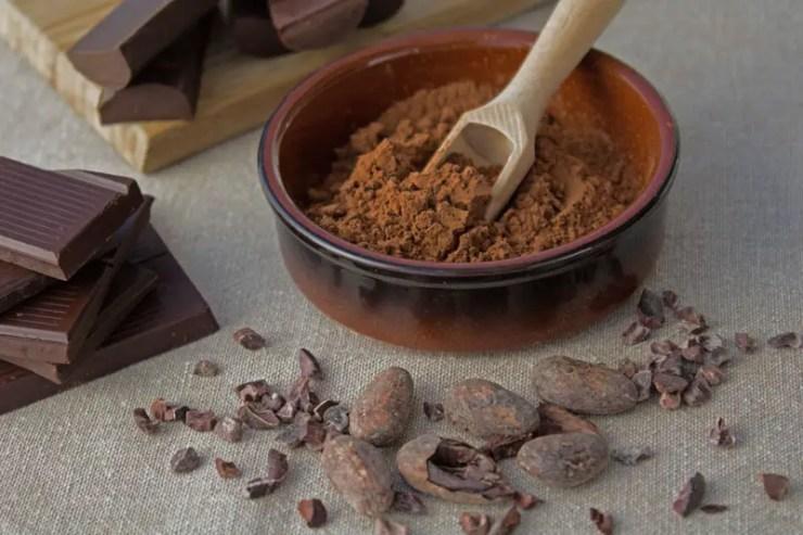 De la fève au chocolat