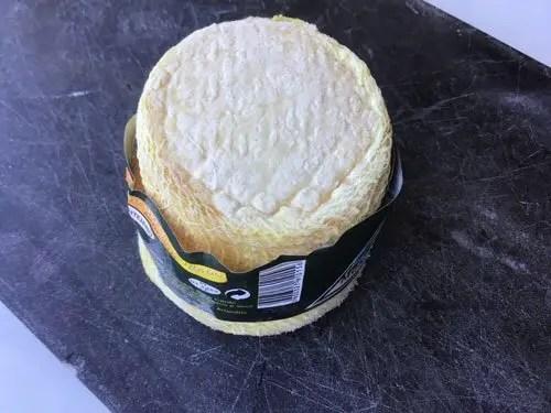 Petit fromage de brebis portugais
