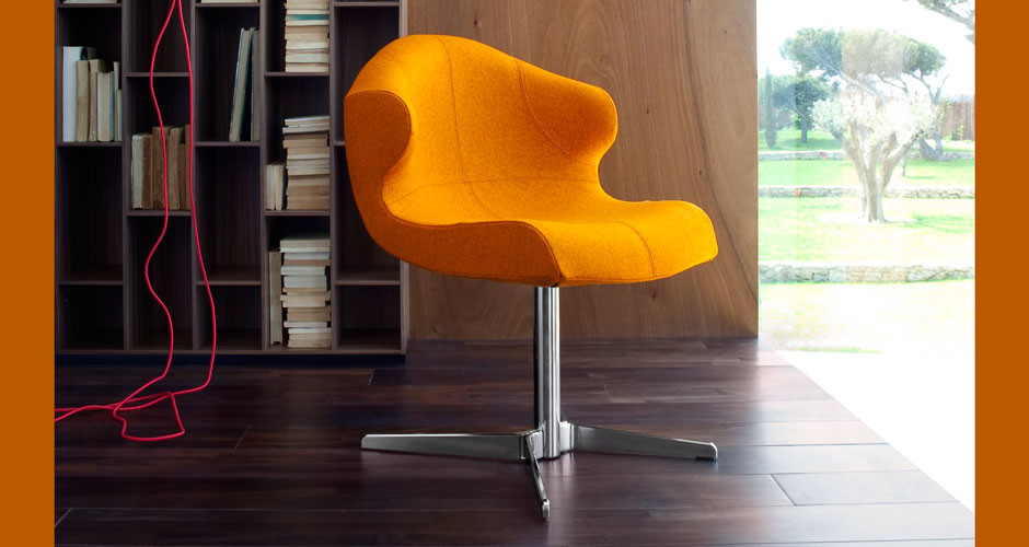 Alster by Ligne Roset  Modern Dining Chairs  Linea Inc
