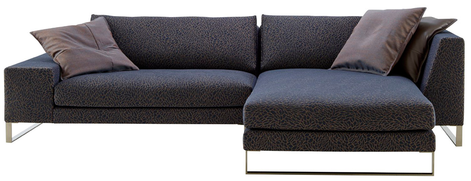 sofa cushions without covers garden furniture uk exclusif 2 by ligne roset | modern sofas - linea inc ...
