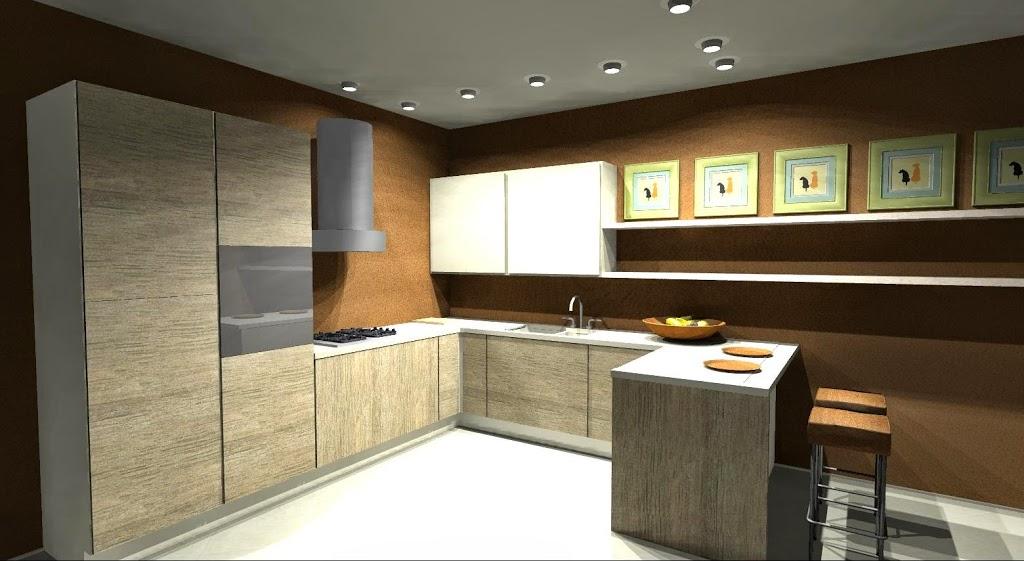Quanto costa una cucina michele de biase - Quanto costa arredare una casa ...