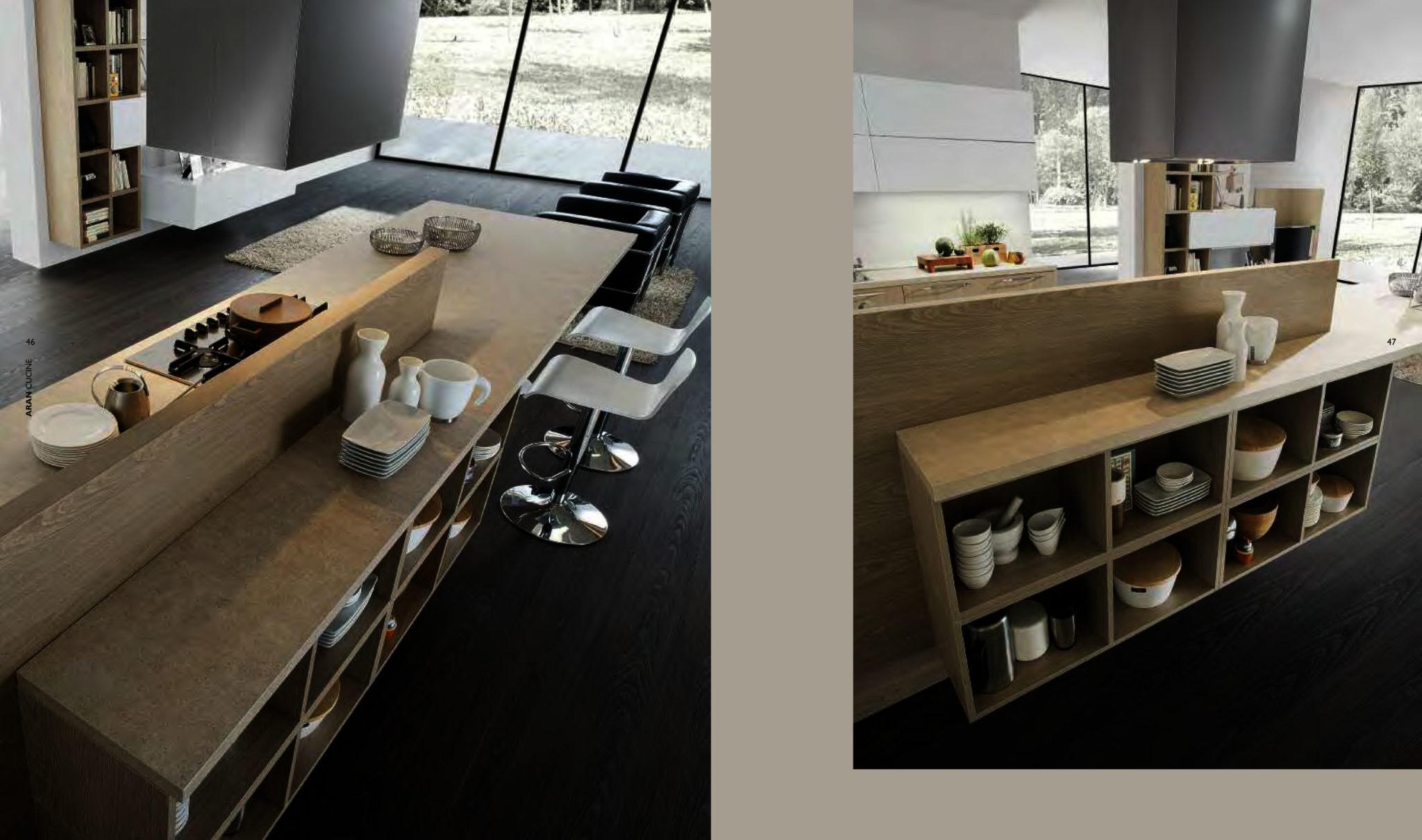Foto Di Cucine Con Isola Centrale Ispirazioni Di Cucine