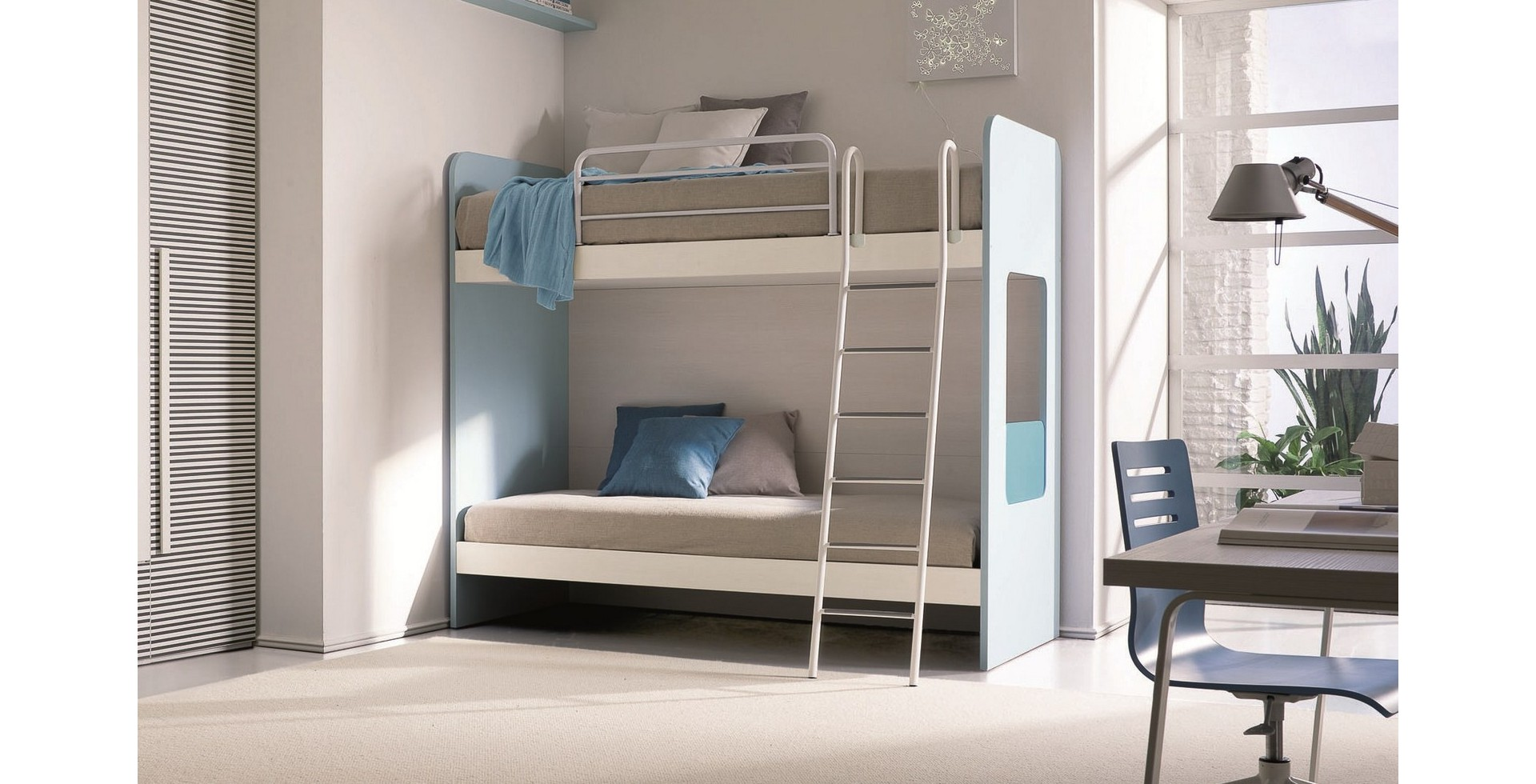Camerette Tre Letti Ikea camerette attrezzate. la camera per ragazzi. capitolo 5