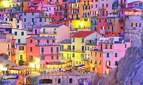 cittàcolorata