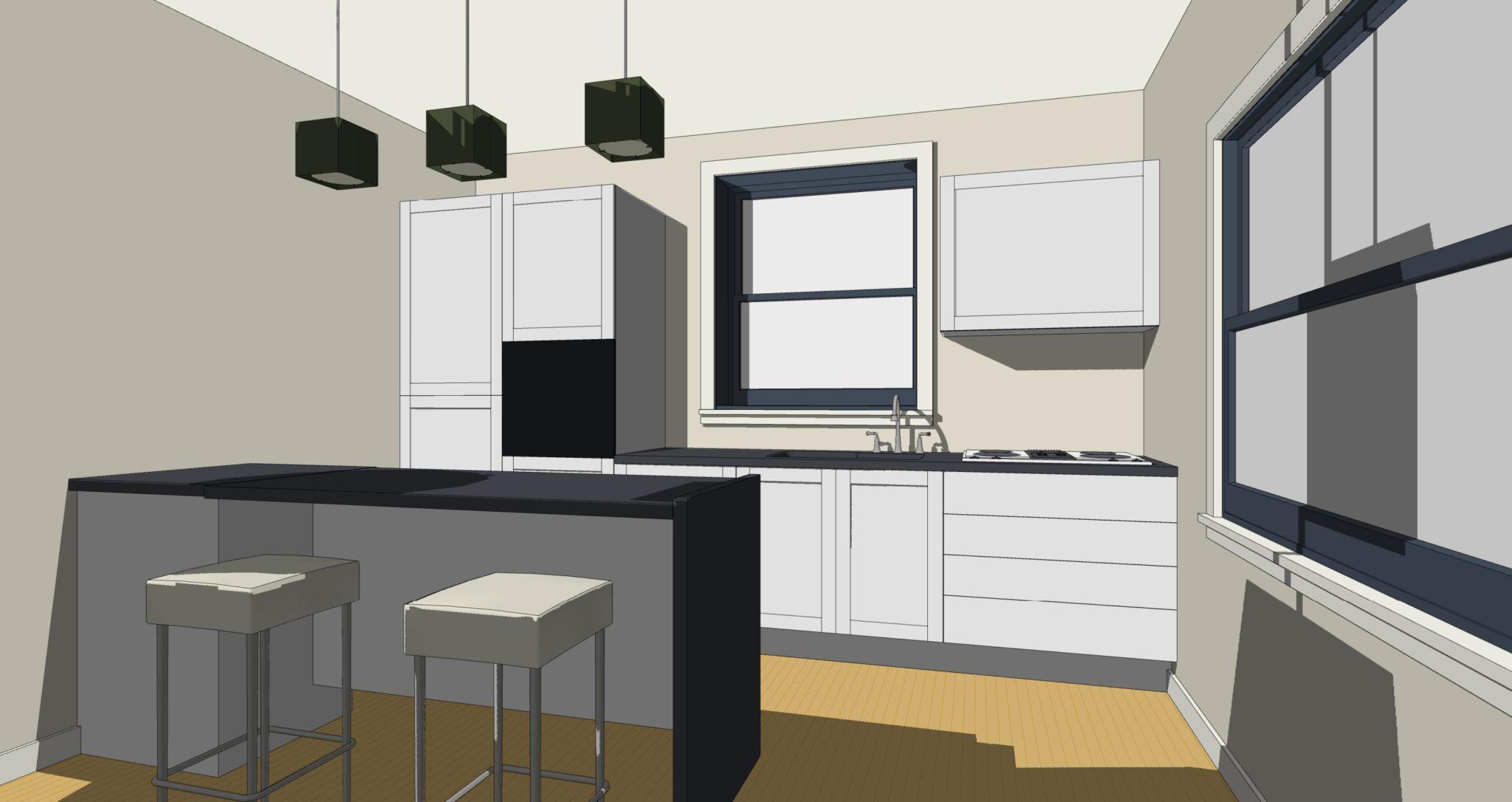 Mattonelle in cucina cheap mattonelle cucina pavimenti in ceramica scegliere le for mattonelle - Piastrelle cucina genova ...